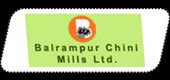 Balrampur-Chini-Mills